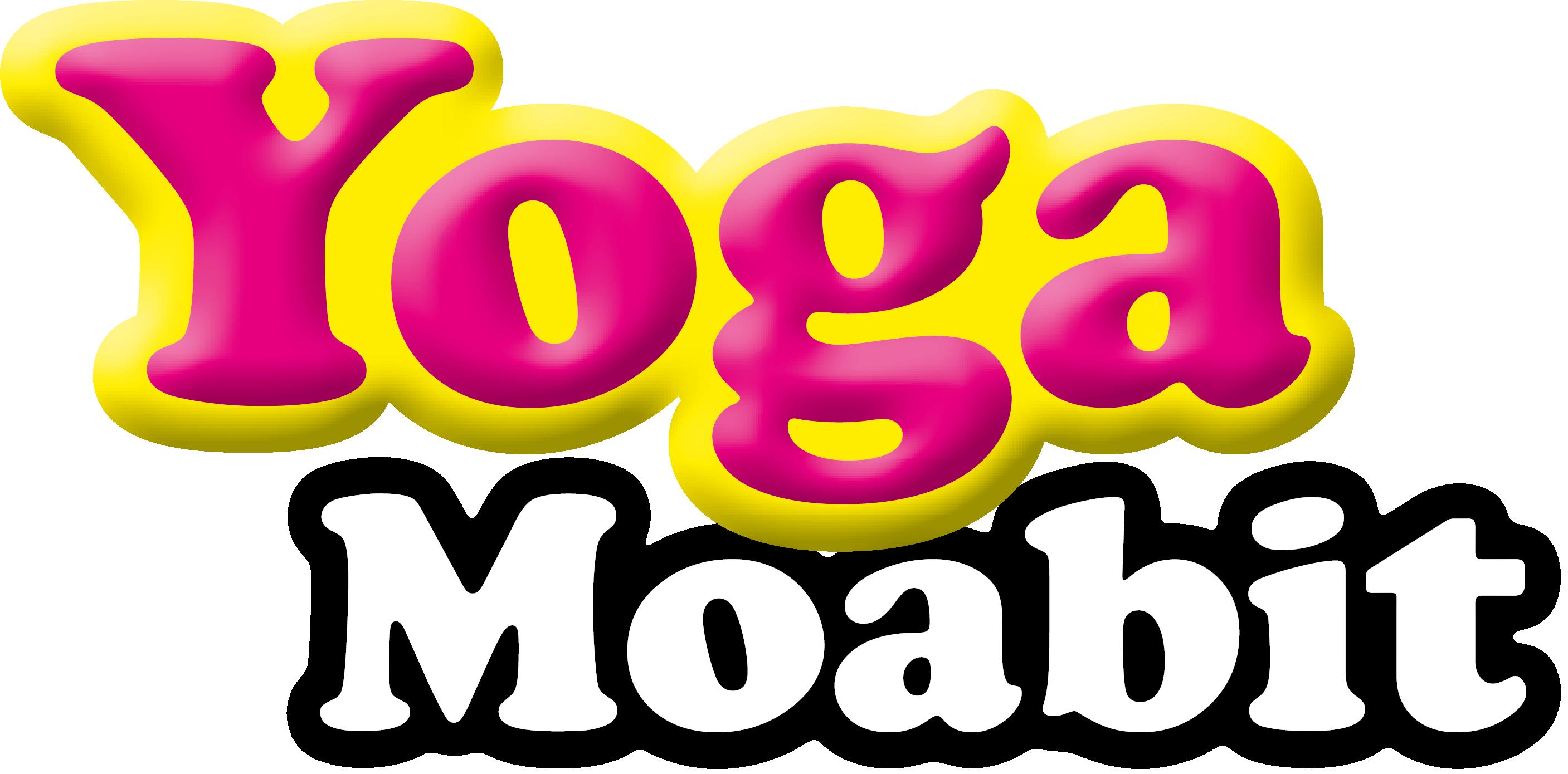YogaMoabit, dein Yoga, wann und wo du willst. :-)