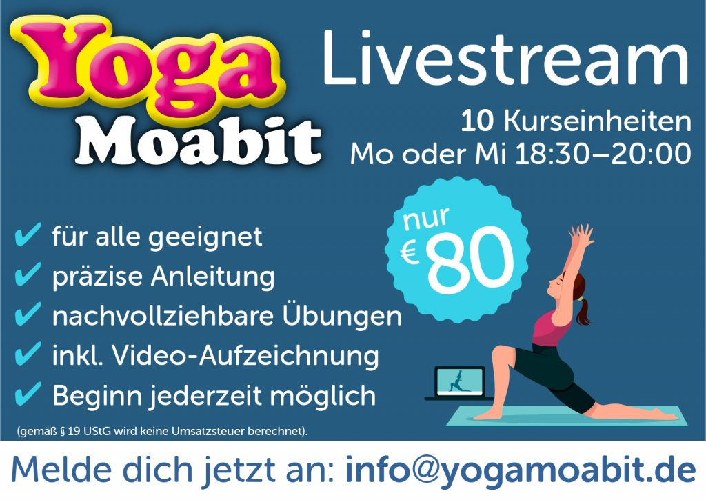 Livestream_YogaMoabit